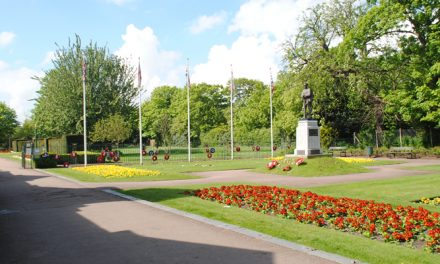 Dartford photo competition announced