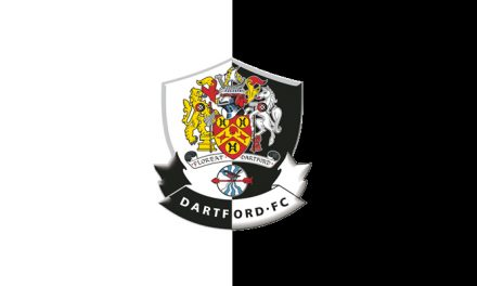 Non League Day – Kids Community Session – Dartford Football Club