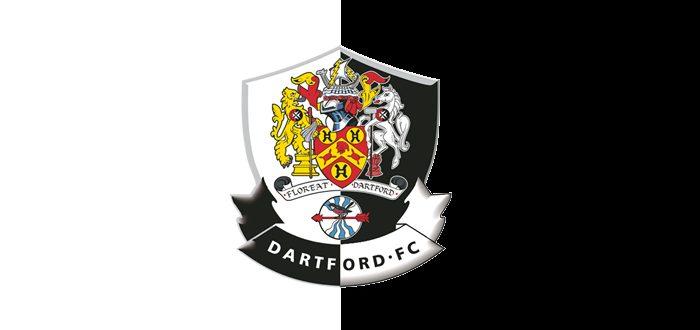 Dartford FC NON LEAGUE DAY