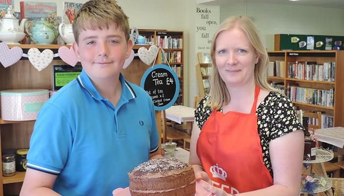 Top hygiene score for teenage Dartford baker