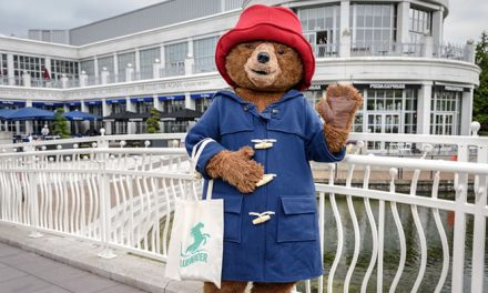 Tickets go on sale for Bluewater's best ever Santa's Grotto with special guest Paddington Bear™