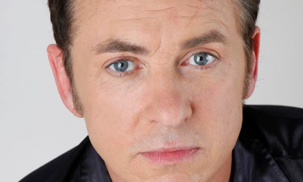SHANE RICHIE TO STAR AS ROY GRACE IN THE  WORLD STAGE PREMIERE OF PETER JAMES PLAY