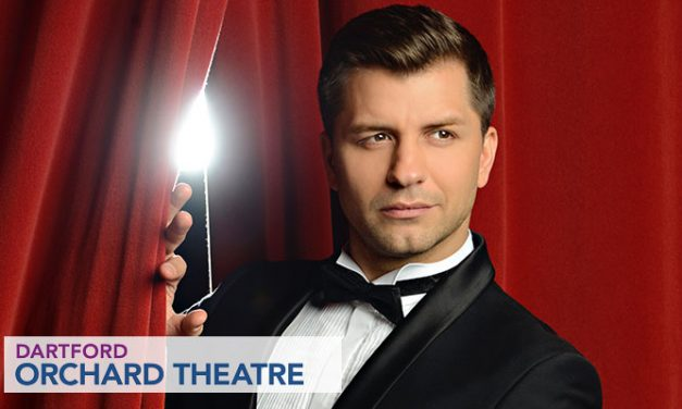 Strictly Come Dancing's Pasha Kovalev Announces Brand New Show