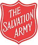 Salvation Army Badge