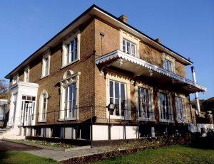 Acacia Hall Mansion