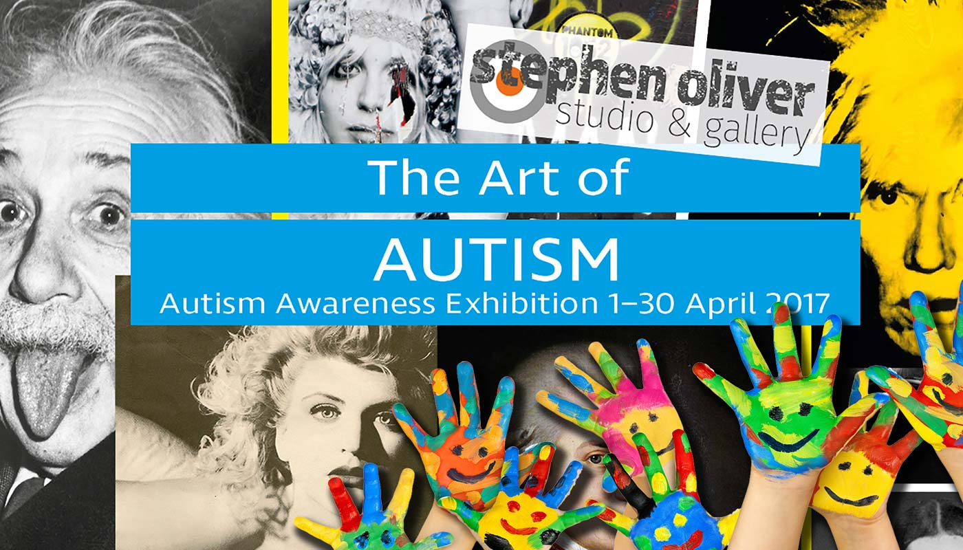 The Art of Autism: Autism Awareness Exhibition in Dartford