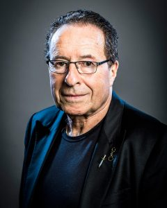 Peter James (Author of Not Dead Enough)
