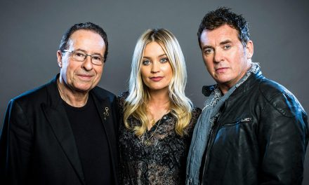 Peter James' Not Dead Enough at the Orchard Theatre