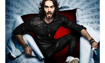 Russell Brand Re: Birth at The Orchard Theatre