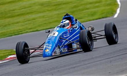 Adam Fathers Racing