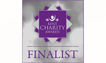 Parents Consortium is a finalist in the Kent Charity Awards