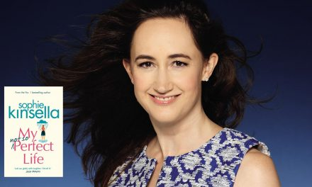 Sophie Kinsella to visit Waterstones Bluewater