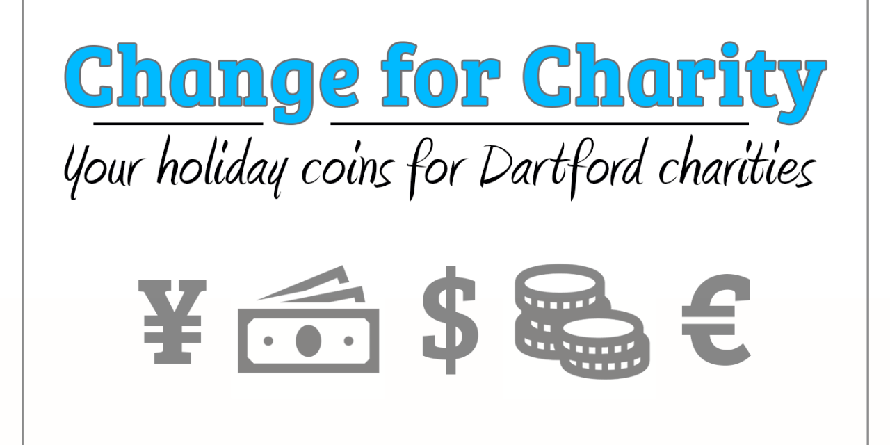 Dartford Change for Charity