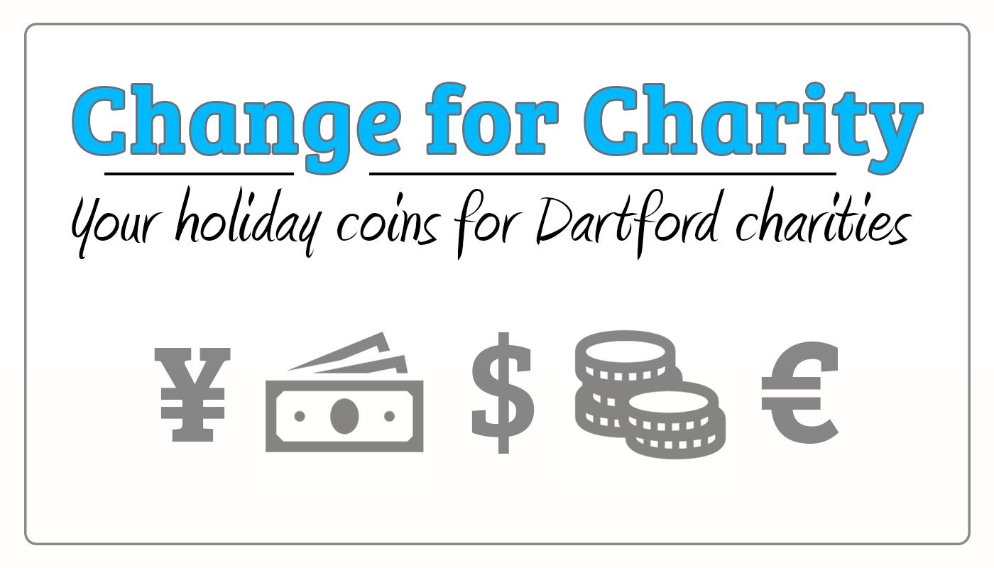 Dartford Change for Charity