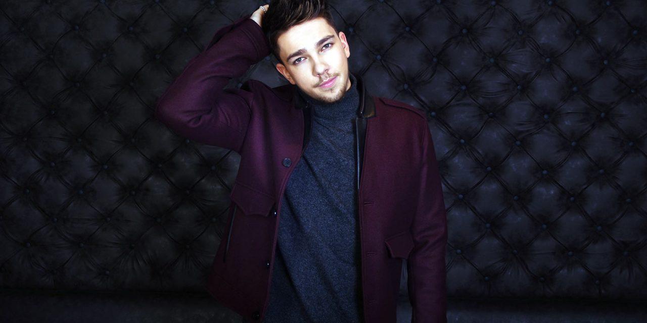 X Factor winner Matt Terry headliner for Dartford Festival 2017