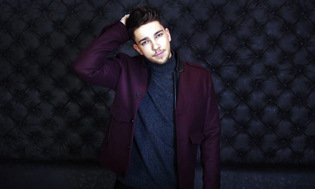 X Factor winner Matt Terry headliner for Dartford Festival 2017
