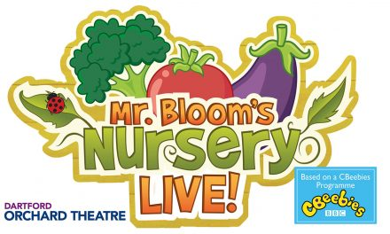 Mr Bloom And His Veggies Are Hitting The Road
