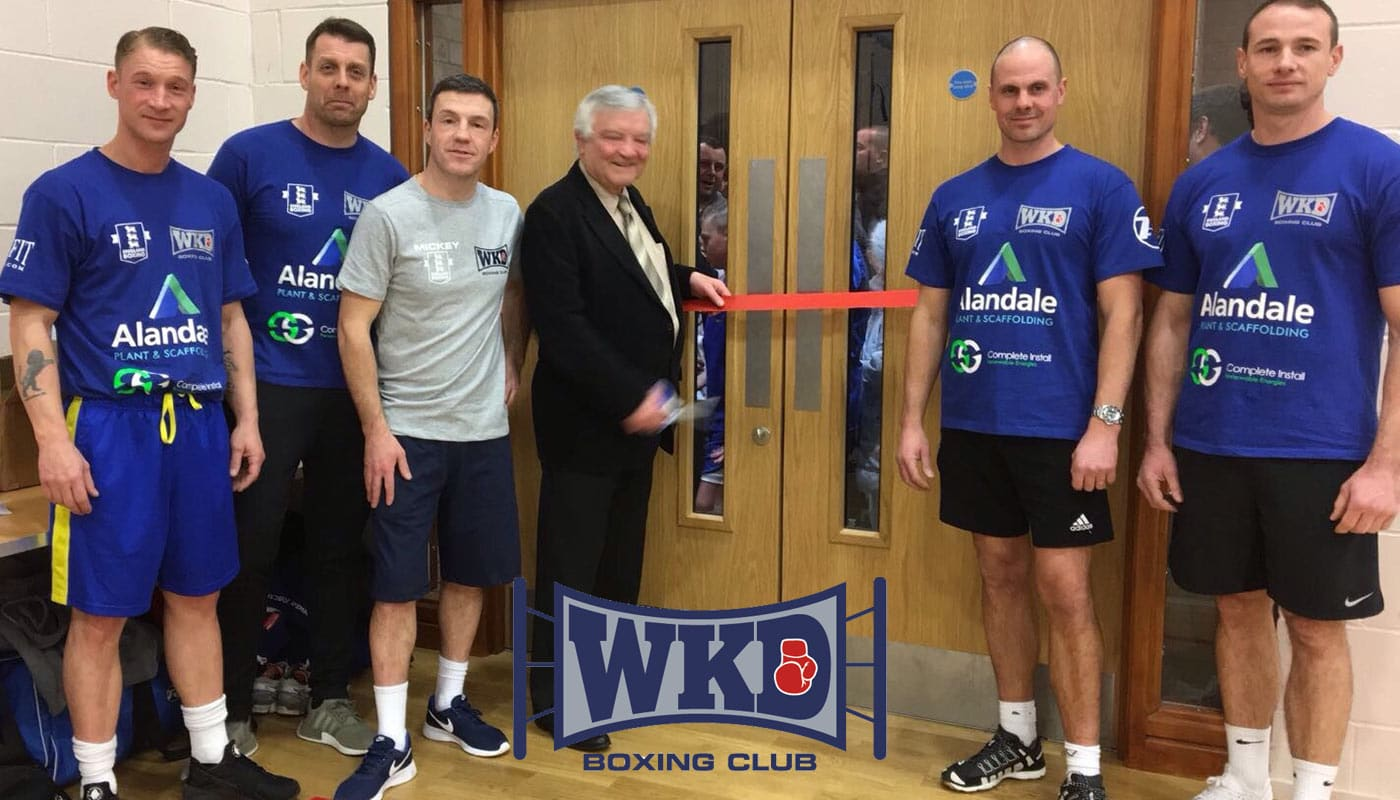 West Kingsdown Boxing Club