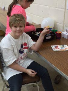 Autism Awareness Ethan