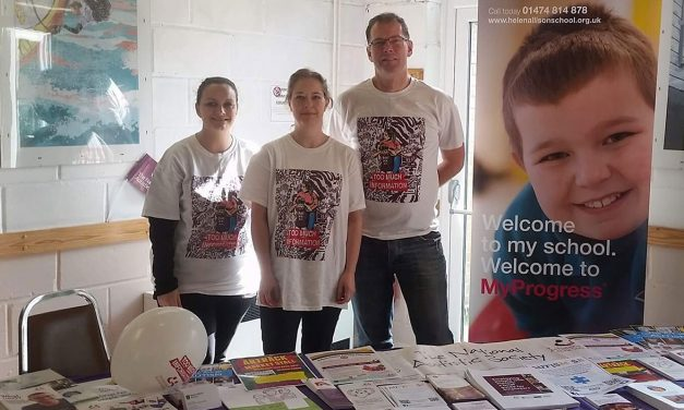 Autism Awareness in Dartford, Gravesend & Swanley