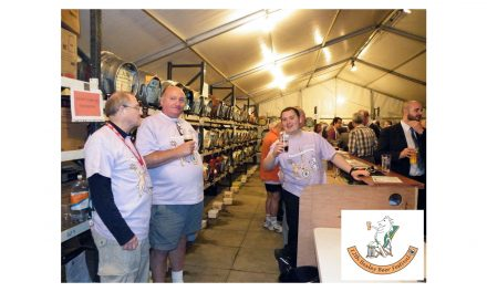 Regional Beer Fest returns for its 12th year!