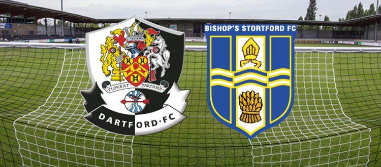 dartford v bishops stortford