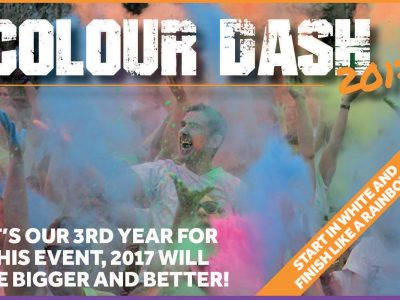 Beams Colour Dash 2017