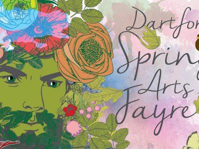 DAN-Spring Arts Fayre