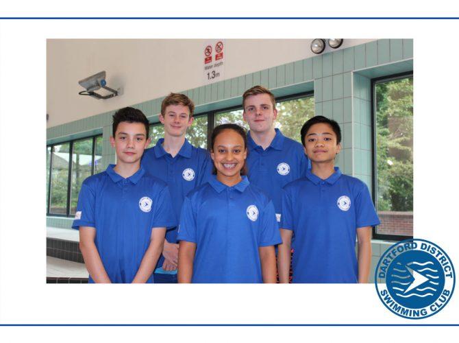 DDSC Regionals 2017