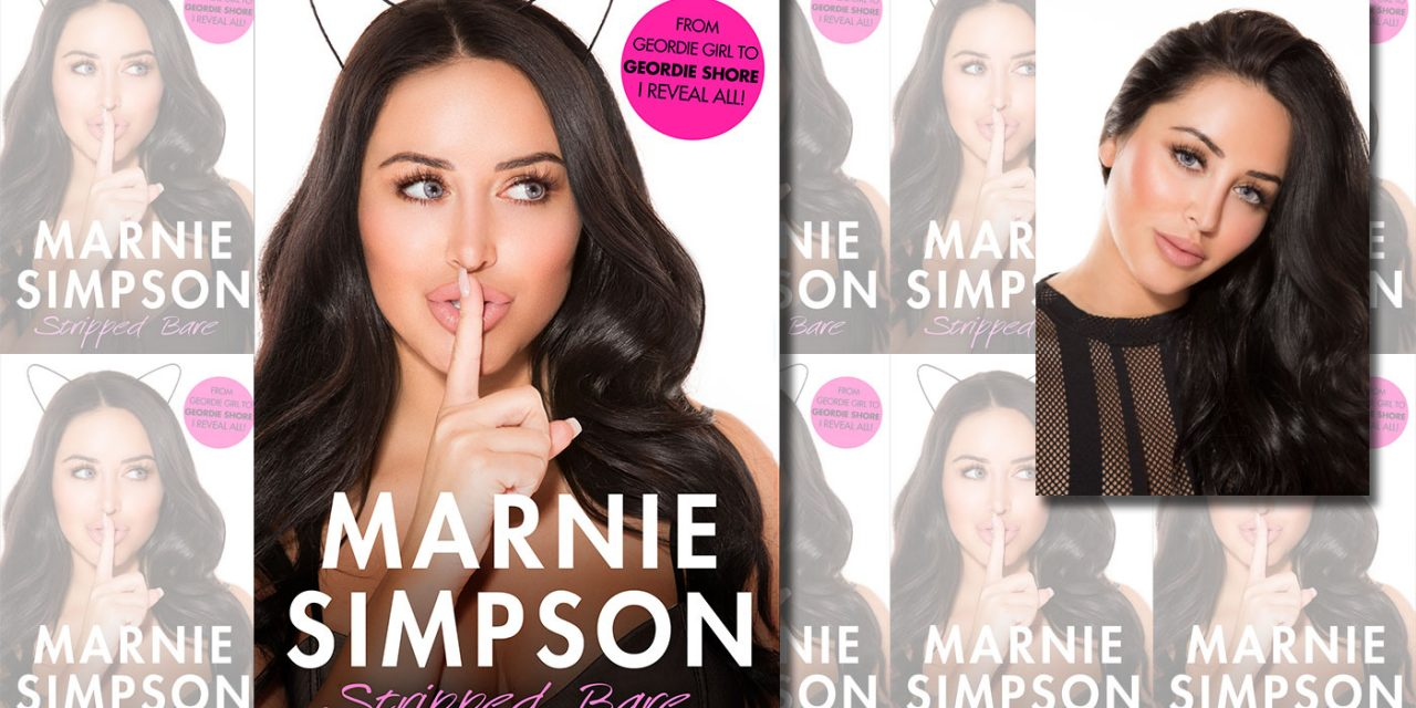 Marnie Simpson to visit Waterstones Bluewater