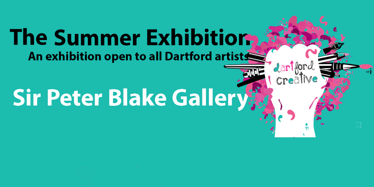 The Summer Exhibition – Open call for local artists
