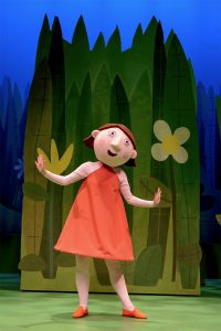 Orchard Theatre - Ben & Holly's Little Kingdom