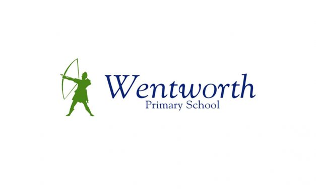 Wentworth Primary School wins award for young carer support