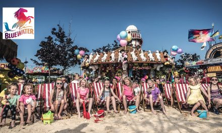 The Beach at Bluewater Opens for the Summer