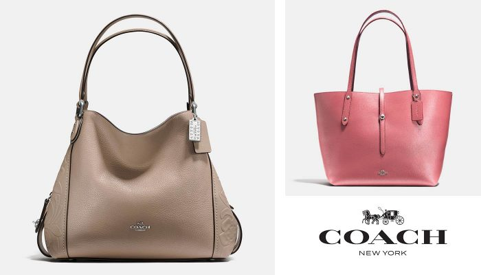 Coach at Bluewater