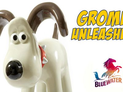 Bluewater Gromit Unleashed