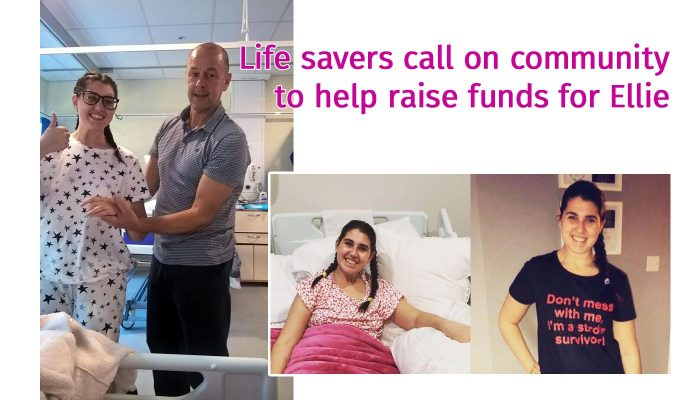 Ellie Boakes - Fundraising
