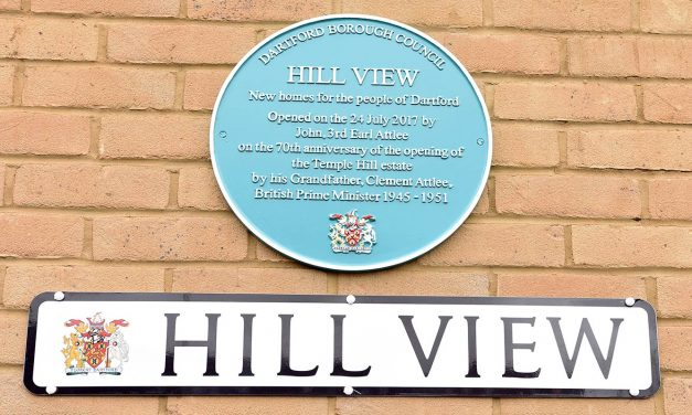 Hill View Grand Opening