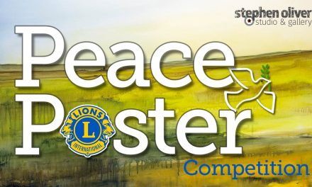 Dartford Lions Peace Poster Competition