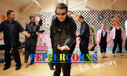 Peppercorns Celebrate 10th Anniversary