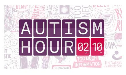 National Autistic Society Launches First UK Wide Autism Hour