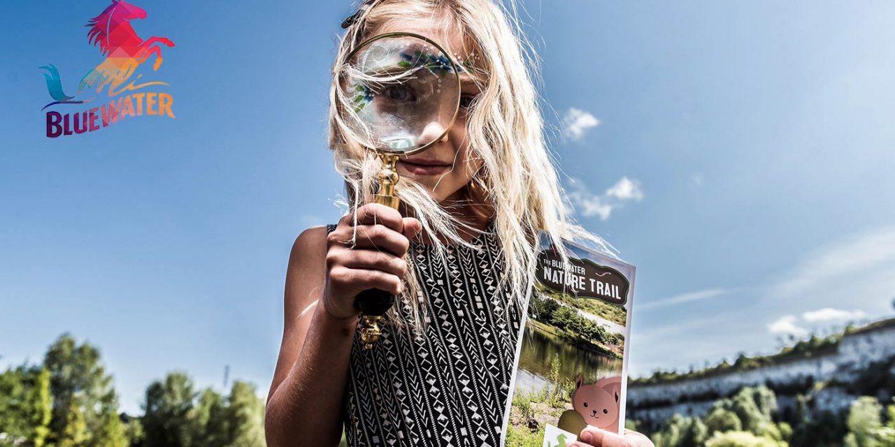 Bluewater Celebrates Prestigious Green Flag Award with Nature Fun Days