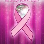 The Big Pink Ball Poster