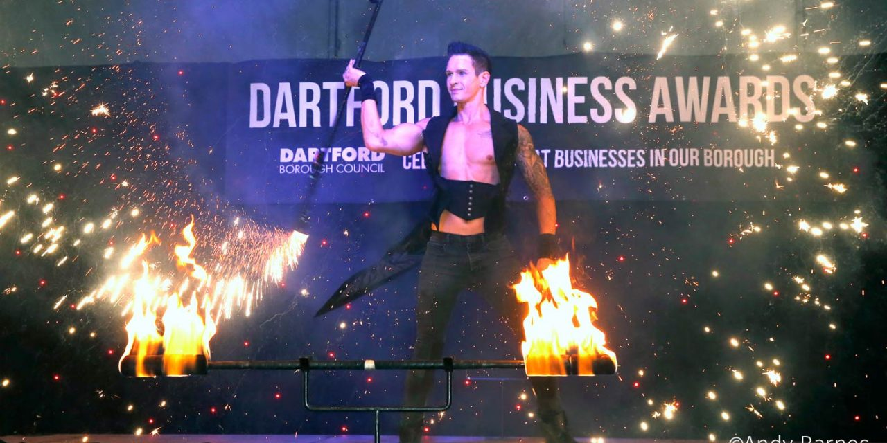 The New Dartford Business Awards Celebrates the Best of the Borough's Businesses