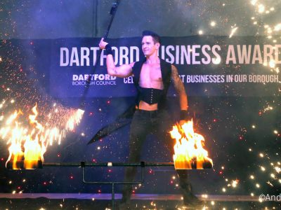 Dartford Business Awards 2017