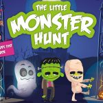 The Little Monster Hunt
