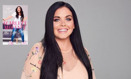 Scarlett Moffatt to Visit Waterstones Bluewater