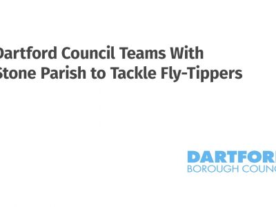 Dartford Council Fly-Tipping