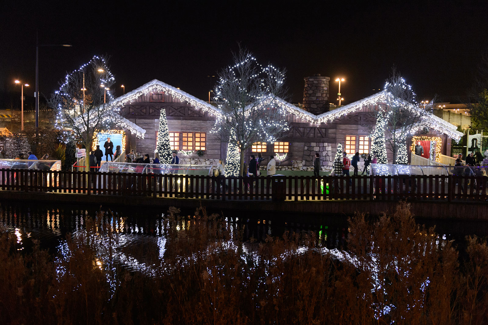 It's All Going on at Bluewater This Christmas | Dartford Living
