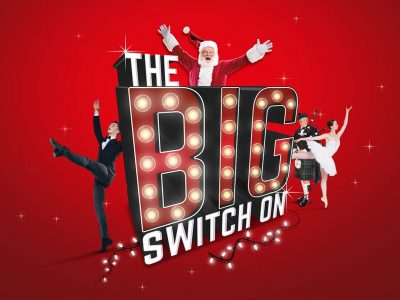 The Big Switch On